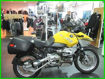 2004 bmw r 1150 gs adventure motorcycles for sale. Black Bedroom Furniture Sets. Home Design Ideas