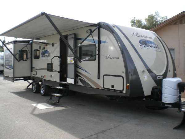 Forest River Wildwood M 29qbbs Rvs For Sale
