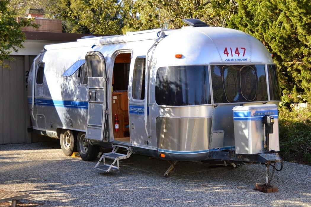 Airstream For Sale Texas >> Airstream Rvs For Sale In Galveston Texas