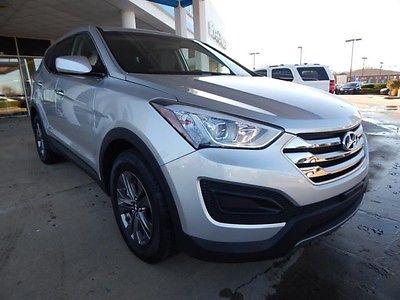 Hyundai : Santa Fe SPT4 2015 hyundai spt 4