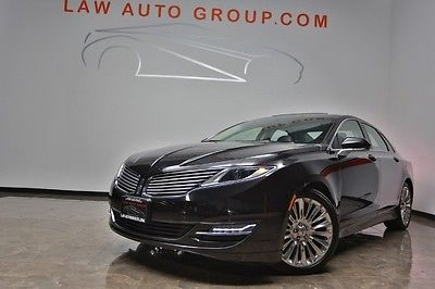 Lincoln : MKZ/Zephyr 4DR SEDAN 2013 lincoln 4 dr sedan