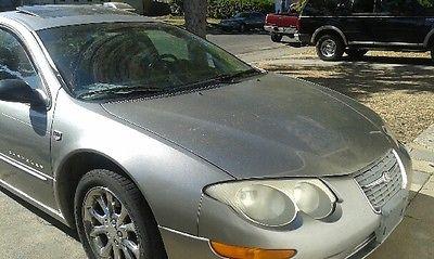 Chrysler : 300 Series M sun roof...seat warmers...heat works...air works