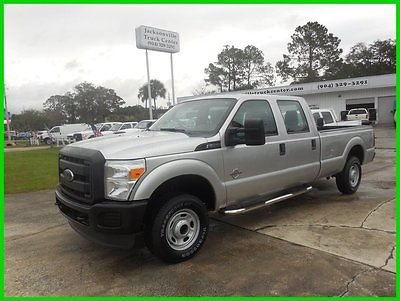 Ford : F-250 2012 used turbo 6.7 l v 8 32 v automatic 4 wd