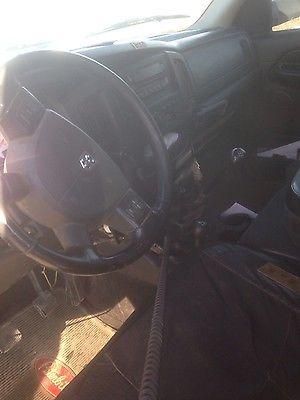 Dodge : Other Pickups Slt 2004 dodge 3500