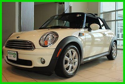 mini cooper convertible maryland cars for sale. Black Bedroom Furniture Sets. Home Design Ideas