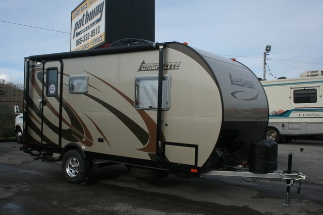 Livin Lite Camp Lite Cl14dbs RVs for sale