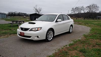 Subaru impreza cars for sale for Subaru wrx with blown motor for sale