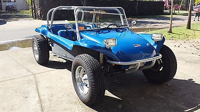 Replica Dune Buggy Motorcycles For Sale