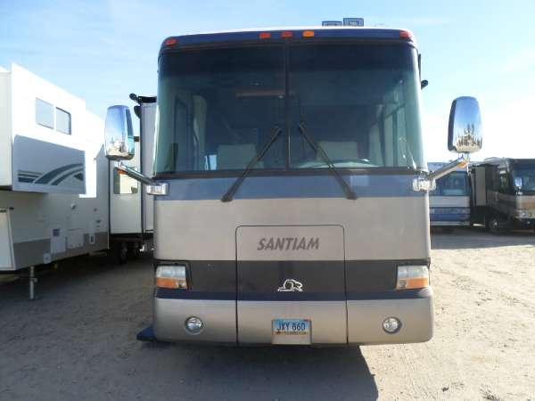 2005 Beaver Motor Coaches Santium