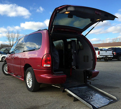 chrysler town country lxi cars for sale smartmotorguide com