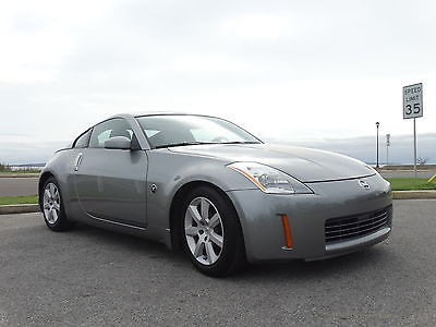 Nissan : 350Z Touring 2003 nissan 350 z touring coupe 2 door 3.5 l 81 k miles excellent condition