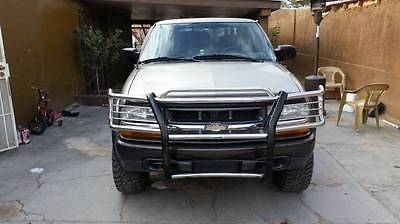 Chevrolet : S-10 ZR2 2000 chevy zr 2 4 x 4 in great conditions