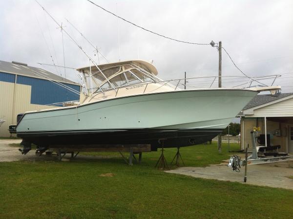 2008 Grady White Boats For Sale