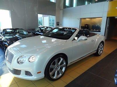 Bentley : Continental GT Mulliner LOADED MULLINER 11K PEARL PAINT OPTION DIAMOND STITCH 21