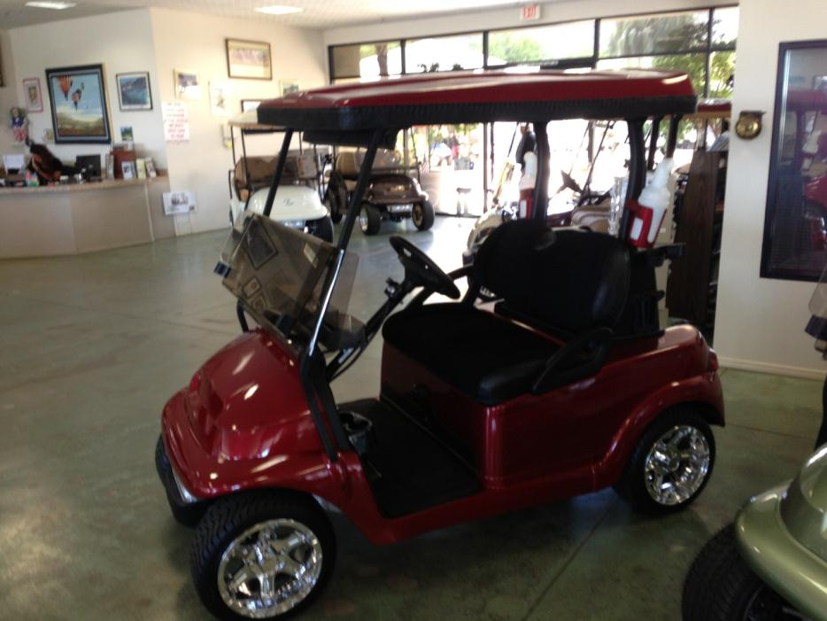 2013 Club Car Electric