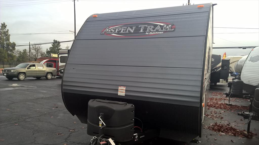 Dutchmen Aspen Trail 2050qb Rvs For Sale