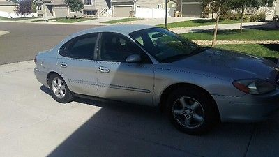 Ford : Taurus Great car needs a new home