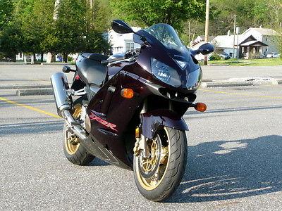 Kawasaki : Ninja 2003 kawasaki zx 12 r