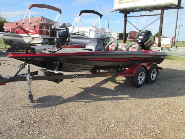 2016 Bass Cat Boats Pantera II