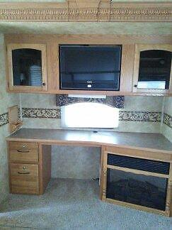 2009 Heartland RV BIG HORN FIFTH WHEEL SERIES M