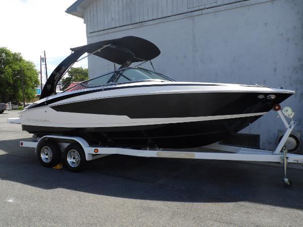 2016 Regal 2300 Bowrider