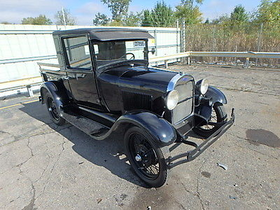 Ford : Other Pickups Pickup 1929 ford pickup