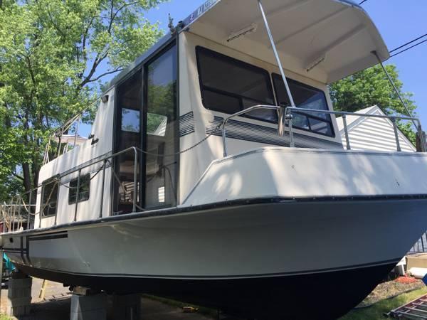 Baymaster Boats For Sale