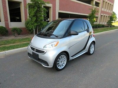 Smart : ForTwo Electric Drive Coupe Electric Drive Coupe 2014 smart fortwo electric drive coupe 2 door