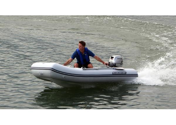 2015 Walker Bay odyssey 310SLR