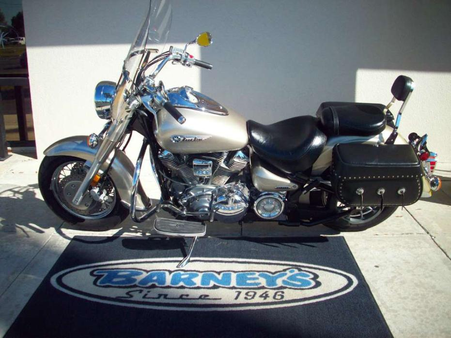 Yamaha road star motorcycles for sale in tampa florida for Yamaha dealer tampa