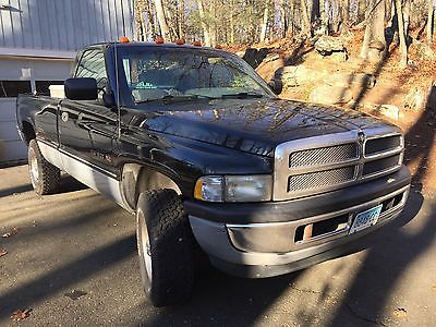 1996 Dodge Ram 1500 Cars for sale