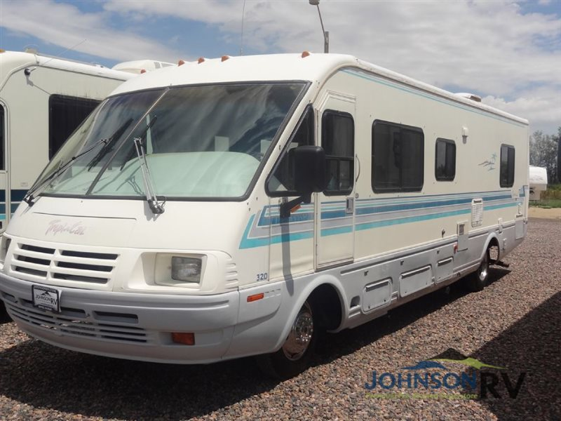 1992 National Rv Tropical TROPICAL