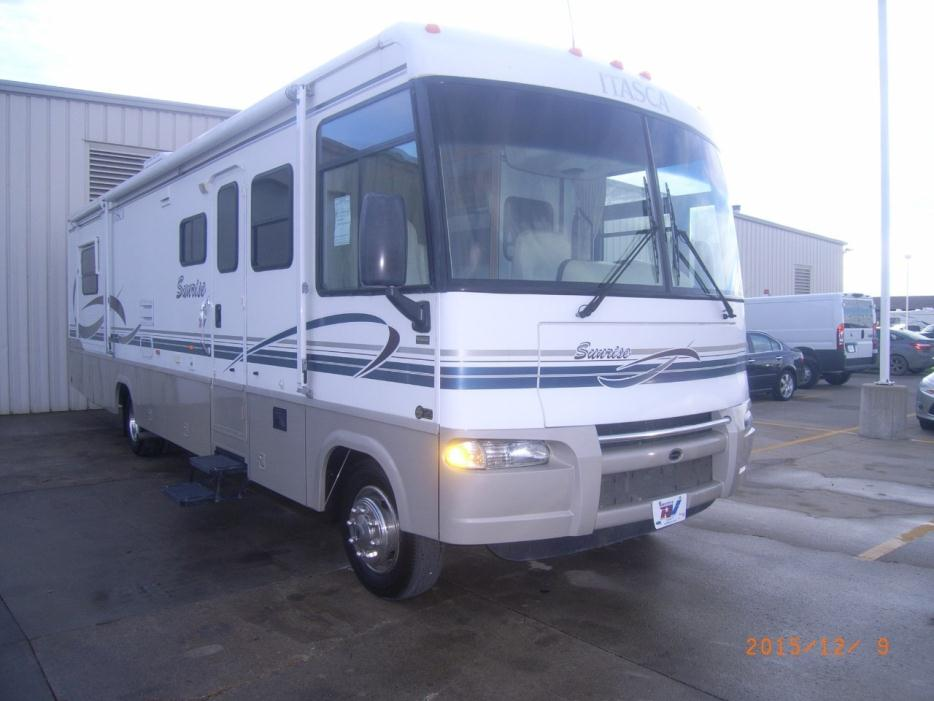 2012 Sunrise Rvs For Sale
