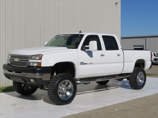 2006 chevrolet silverado 2500hd cars for sale in houston texas. Black Bedroom Furniture Sets. Home Design Ideas