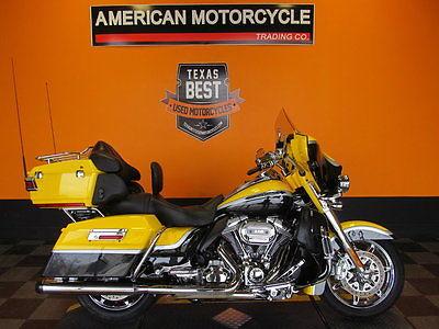 Harley-Davidson : Other FLHTCUSE7 2012 harley davidson cvo ultra classic screamin eagle
