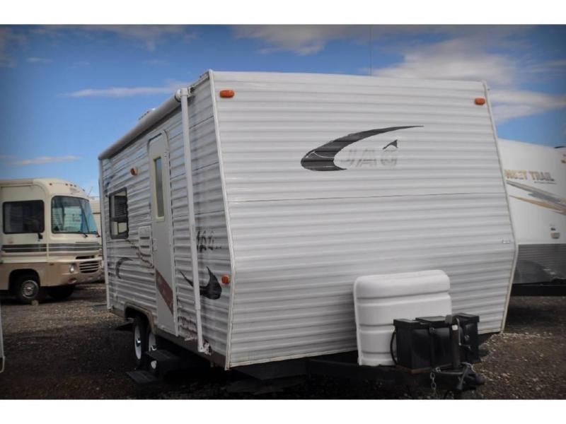 2005 K Z Jag Rvs For Sale