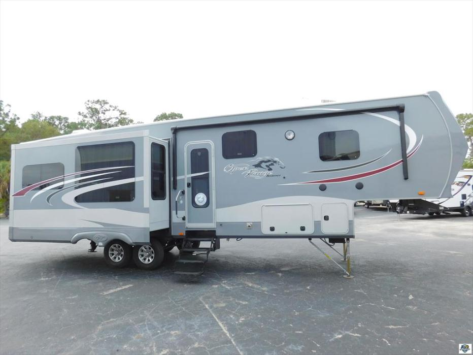 2016 Open Range Rv 3X 377FLR