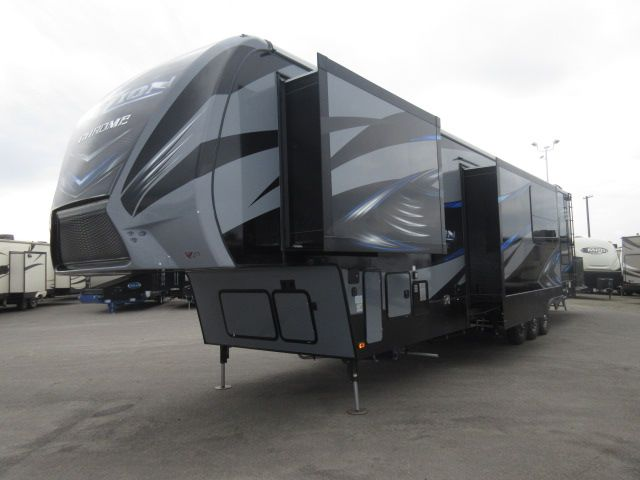 Keystone Rv Mountaineer 335rlbs Rvs For Sale