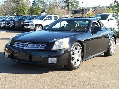 Cadillac : XLR Base Convertible 2-Door 2005 cadillac