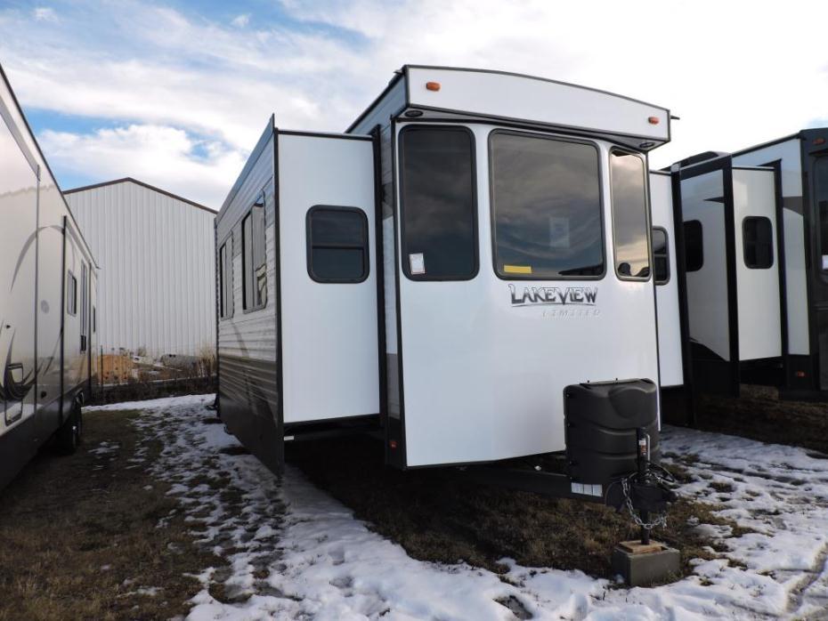 Breckenridge Bayridge RVs For Sale