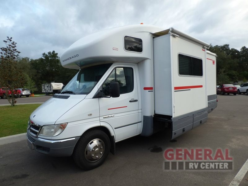 Winnebago View 23h Rvs For Sale In Florida