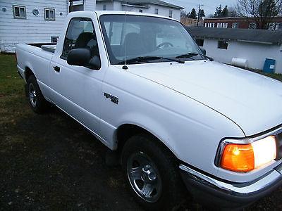 Ford : Ranger XLT 1997 ford ranger xlt