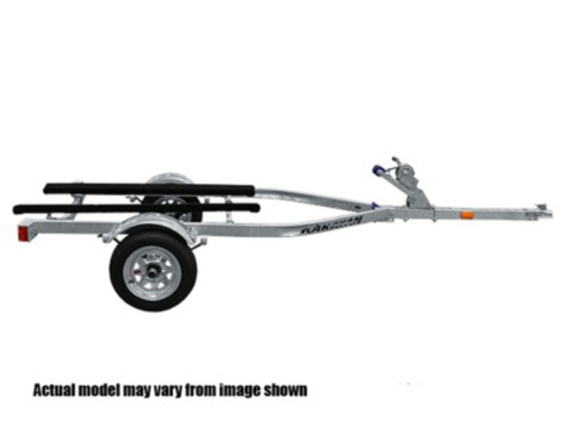 2014 Karavan Raptor 2990-79-14