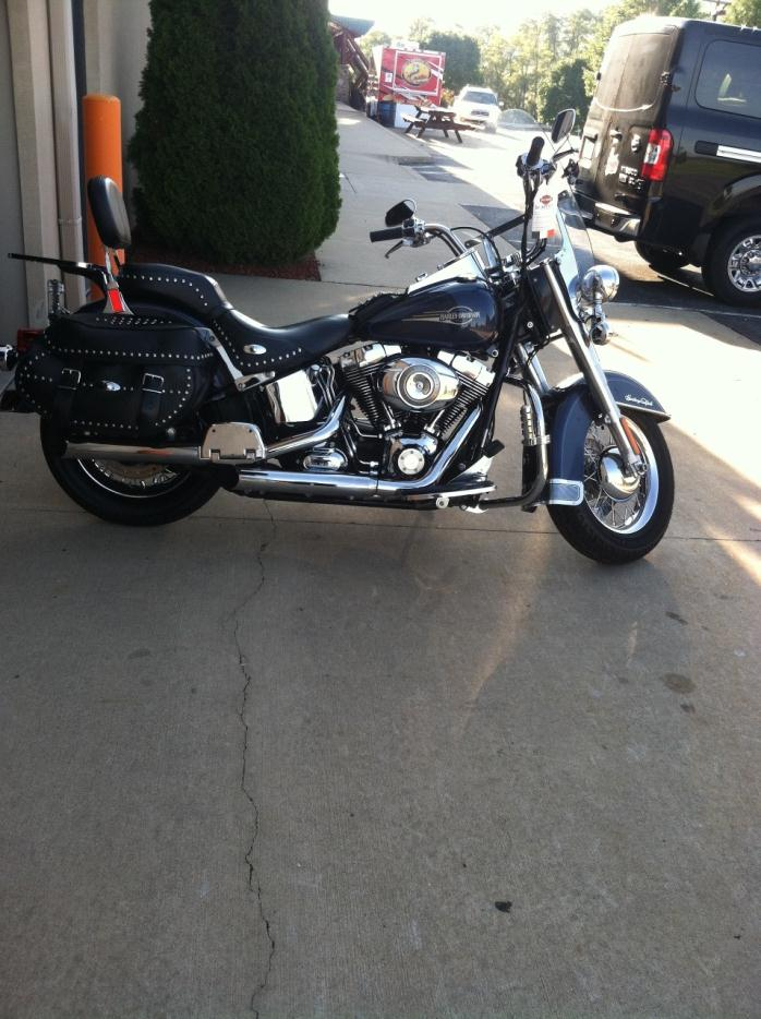 2004 Harley-Davidson FXDL/FXDLI Dyna Low Rider