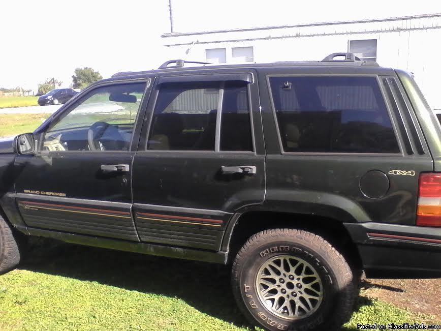 Lakeland Car Dealerships >> Grand Cherokee Orvis Cars for sale