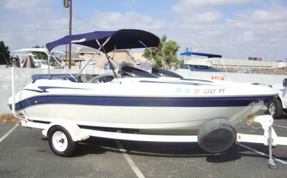 2000 Sea-Doo Challenger 2000 (240HP)
