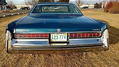 Buick : Electra Limited Buick Electra 225 Limited