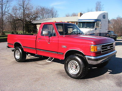 89 Ford F250 Cars for sale
