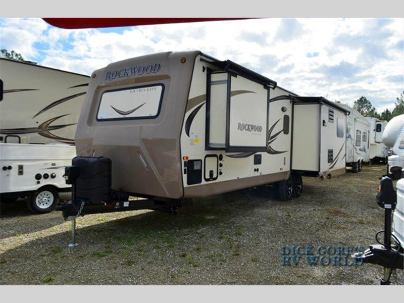 2006 Forest River Rv Salem T23FBL