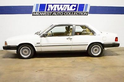 Volvo : Other ONLY 58K MLS~1 OWNER~BERTONE DSGN~RARE~WOW~780
